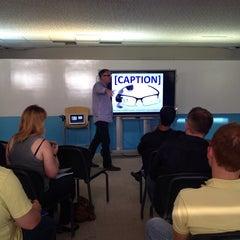 Photo taken at Tampa Bay WaVE by Kostas S. on 8/13/2014