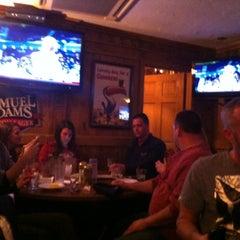 Photo taken at Shakedown Bar by Jeff K. on 2/8/2013