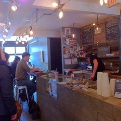 Photo taken at Café Pamenar by Joyce C. on 4/26/2013