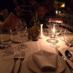 Photo taken at Il Mulino New York by Зухра М. on 8/5/2014