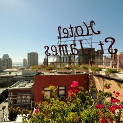 Photo taken at Ramada Gaslamp/Convention Center by sir steven paul s. on 9/17/2014