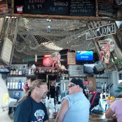 Photo taken at Sneaky Pete's by Anne M. on 9/14/2012