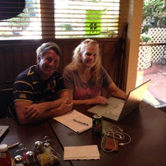 Photo taken at Caribbean Grill Cuban Restaurant by Mike O'Neil T. on 10/12/2013
