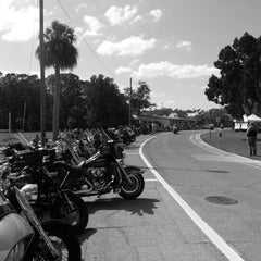 Photo taken at Cotee River Bikefest by Meaghan M. on 10/13/2012