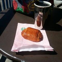 Photo taken at Starbucks by Rhonda W. on 3/23/2013