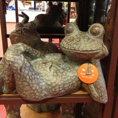 Photo taken at Pier 1 Imports by Zachary S. on 1/19/2013