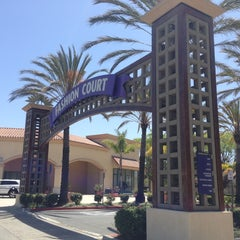 Photo taken at Camarillo Premium Outlets by JCee C. on 5/19/2013