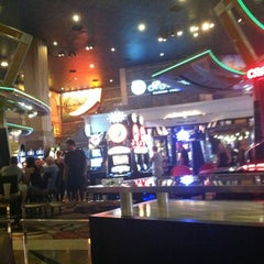 Photo taken at New York-New York Hotel & Casino by Marc L. on 8/13/2013