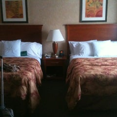Photo taken at Homewood Suites by Hilton by Lindsay L. on 3/7/2013