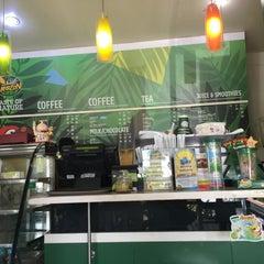 Photo taken at Café Amazon by NUI 19 on 4/14/2016