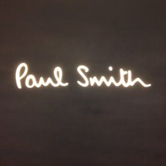 Photo taken at Paul Smith by PoPpY on 6/21/2014