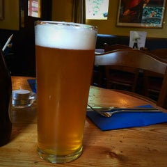 Photo taken at Broadfield Ale House by Paul M. on 8/1/2015