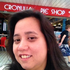Photo taken at Cronulla Pie Shop by Loubelle G. on 3/26/2014