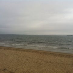 Photo taken at Ferry Beach State Park by Alliea G. on 5/19/2013
