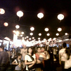 Photo taken at Lacson Street by Mae R. on 2/8/2013