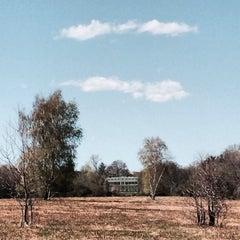 Photo taken at Marshlands Conservancy by Valentin C. on 5/13/2015