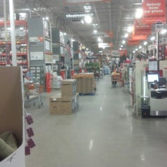Photo taken at The Home Depot by Reinaldo D. on 11/1/2012