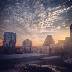 Photo taken at Hilton Austin by Chris M. on 3/1/2013