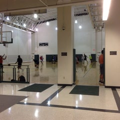 Photo taken at Pohl Recreation Center by Sean S. on 12/4/2013