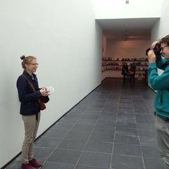 Photo taken at Stedelijk Museum voor Actuele Kunst | S.M.A.K. by Tinka J. on 5/29/2013