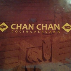Photo taken at Chan Chan by Jesus D. on 3/31/2013