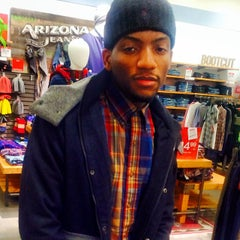 Photo taken at JCPenney by Cedrick A. on 12/26/2013