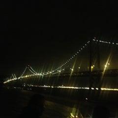 Photo taken at Google San Francisco by Ben L. on 3/6/2013