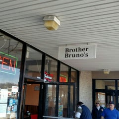 Photo taken at Brother Bruno's by Garry E. on 4/17/2016