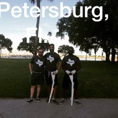 Photo taken at Northern St. Petersburg, FL by Jose P. on 6/27/2015