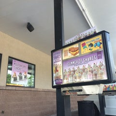 Photo taken at SONIC Drive In by Schuyler A. on 7/4/2014