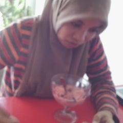 Photo taken at Café Muda-Mudi by Andi A. on 1/25/2014
