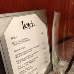 Photo taken at The Ketch by Joseph M. on 5/8/2013
