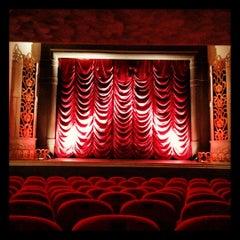 Photo taken at Tyneside Cinema by Gordon H. on 9/30/2012