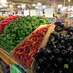 Photo taken at Buford Highway Farmers Market by Stephanie R. on 2/9/2013