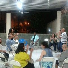 Photo taken at Rua Florianópolis by Alan V. on 6/1/2013