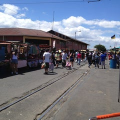 Photo taken at Feria del Agricultor by Michelle G. on 2/23/2013