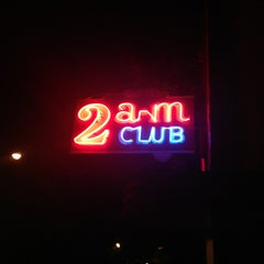 Photo taken at 2AM Club by Scott S. on 3/2/2013