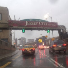 Photo taken at Jersey City, NJ by tuce b. on 6/27/2015