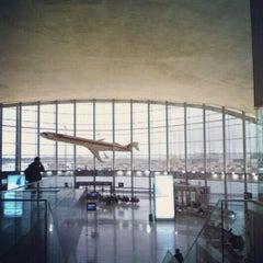 Photo taken at Aeroport de València (VLC) by Nicholas Z. on 3/7/2013