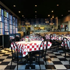 Photo taken at Archie's American Diner by Olivia W. on 9/4/2013