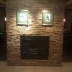 Photo taken at Staybridge Suites Albuquerque North by Jack D. on 2/28/2013