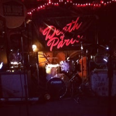 Photo taken at Tin Roof by Blake A. on 2/8/2015