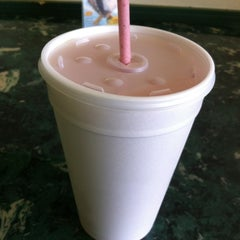 Photo taken at Power Smoothie by Big J. on 9/22/2012