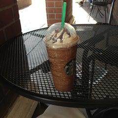 Photo taken at Starbucks by Chris P. on 2/16/2013