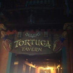 Photo taken at Tortuga Tavern by Jerry B. on 1/30/2013