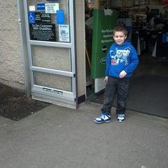 Photo taken at Walmart by John E. on 2/13/2013