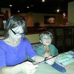 Photo taken at Bonefish Grill by Ronald S. on 9/2/2013