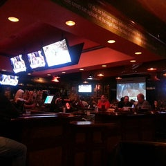 Photo taken at Tilted Kilt Pub & Eatery by Bruce B. on 2/14/2013