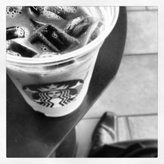 Photo taken at Starbucks by Andrew Y. on 3/13/2013