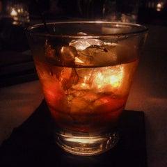 Photo taken at Elixir Lounge by Tim S. on 10/10/2013